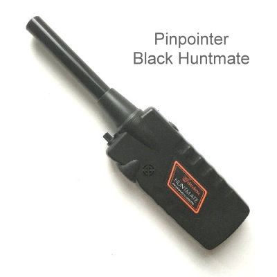 Pinpointer Black Huntmate